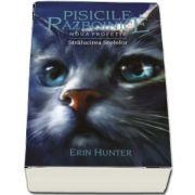 Pisicile Razboinice. Noua profetie - Volumul X - Stralucirea stelelor de Erin Hunter