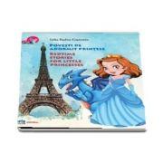 Povesti de adormit printese - Bedtime stories for little princesses - Editie bilingva Romana si Engleza de Iulia Badea Gueritee