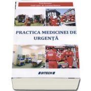 Practica medicinei de urgenta de Dr. Luciana Rotaru