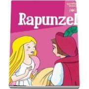 Rapunzel de Tarantula Tales (Editie in limba engleza)