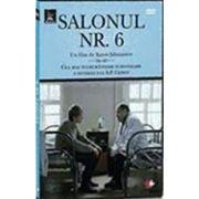Salonul Nr. 6. Un film de Karen Shnazarov (Filme rusesti, DVD)