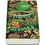 Sarpele din Essex de Sarah Perry (ROMAN)