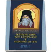 Teofan Zavoratul, Sfantul Ierarh Teofan Zavoratul. Invataturi despre viata duhovniceasca si rugaciunea lui Iisus