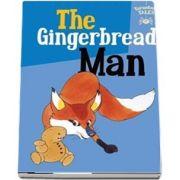 The Gingerbread Man de Tarantula Tales - Editie in limba engleza