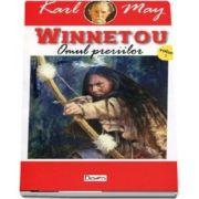Winnetou. Omul periilor. Volumul I de Karl May