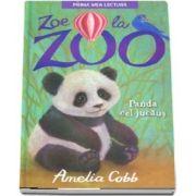 Zoe la zoo de Amelia Cobb