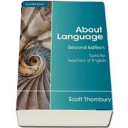 About Language: Tasks for Teachers of English - Scott Thornbury
