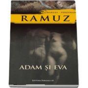 Adam si Eva de Charles Ferdinand Ramuz