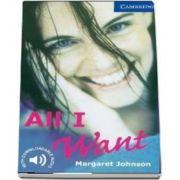 All I Want, Level 5 de Margaret Johnson