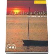 Apollo's Gold Level 2 de Antoinette Moses