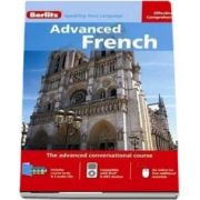 Berlitz Language: Advanced French