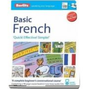 Berlitz Language: Basic French
