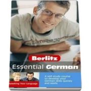Berlitz Language Essentials: German