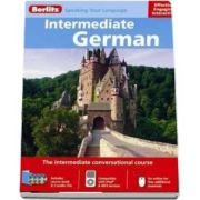 Berlitz Language: Intermediate German