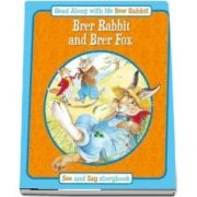 Brer Rabbit and Brer Fox - Read Along with Me Brer Rabbit