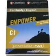 Cambridge English Empower Advanced Presentation Plus (with Student's Book and Workbook)