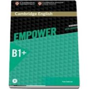 Cambridge English Empower Intermediate Workbook with Answers with Downloadable Audio de Peter Anderson