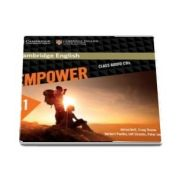 Cambridge English Empower Starter Class Audio CD