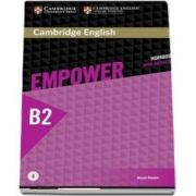Cambridge English Empower Upper Intermediate Workbook with Answers (with Downloadable Audio) - Wayne Rimmer
