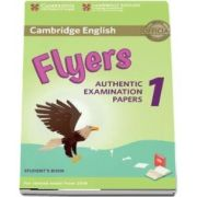Cambridge English Flyers 1 for Revised Exam from 2018 Student's Book - Authentic Examination Papers