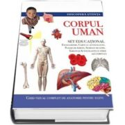 Corpul uman. Set educational