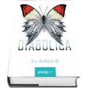 Diabolica de S. J. Kincaid