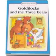 Goldilocks and the Three Bears de Anna Award (Award Young Readers)