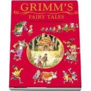 Grimm s Fairy Tales (Hardback)