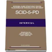 Interviul Clinic Structurat pentru Tulburarile de Personalitate din DSM-5 - Interviul