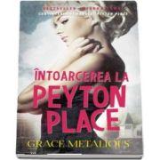 Intoarcerea la Peyton Place de Grace Metalious
