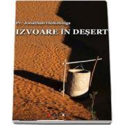 Izvoare in desert de Jonathan Hemmings