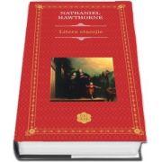 Litera stacojie de Nathaniel Hawthorne