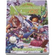 Minunata tara a lui Oz de Frank Lyman Baum (Editie ilustrata)