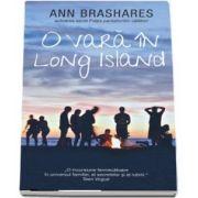 O vara in Long Island de Ann Brashares
