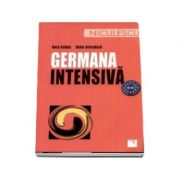 Germana intensiva - Common European Framework B1 - B2