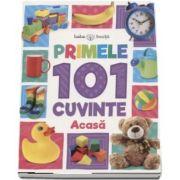 Bebe invata - Primele 101 cuvinte - Acasa