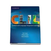 CLIL - Content and Language Integrated Learning - Philip Hood, Do Coyle, David Marsh