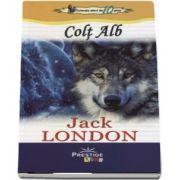 Colt alb de Jack London - Colectia elevi de 10 plus