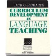 Curriculum Development in Language Teaching (Jack C. Richards)