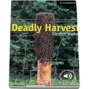 Deadly Harvest Level 6 (Carolyn Walker)