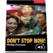 Don t Stop Now! Level 1 de Philip Prowse