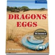 Dragons' Eggs Level 5 Upper-intermediate (J. M. Newsome)