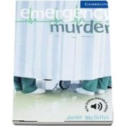 Emergency Murder (Level 5) - Janet McGiffin