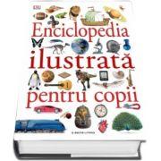 Enciclopedia ilustrata pentru copii (Set 6 carti)
