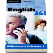 English365. Whiteboard Software (Level 1) - Bob Dignen, Simon Sweeney, Steve Flinders