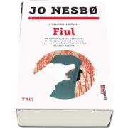 Fiul de Jo Nesbo