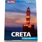 Ghid turistic Berlitz - Creta (Incepe calatoria)