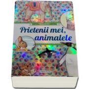 Imi place sa citesc - Prietenii mei, animalele - Editie ilustrata