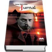 Jurnal de Rainer Maria Rilke (Editie Hardcover)