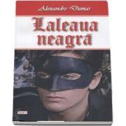 Laleaua neagra (Alexandre Dumas)
